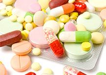 口服消炎止痛药,氨糖软骨素