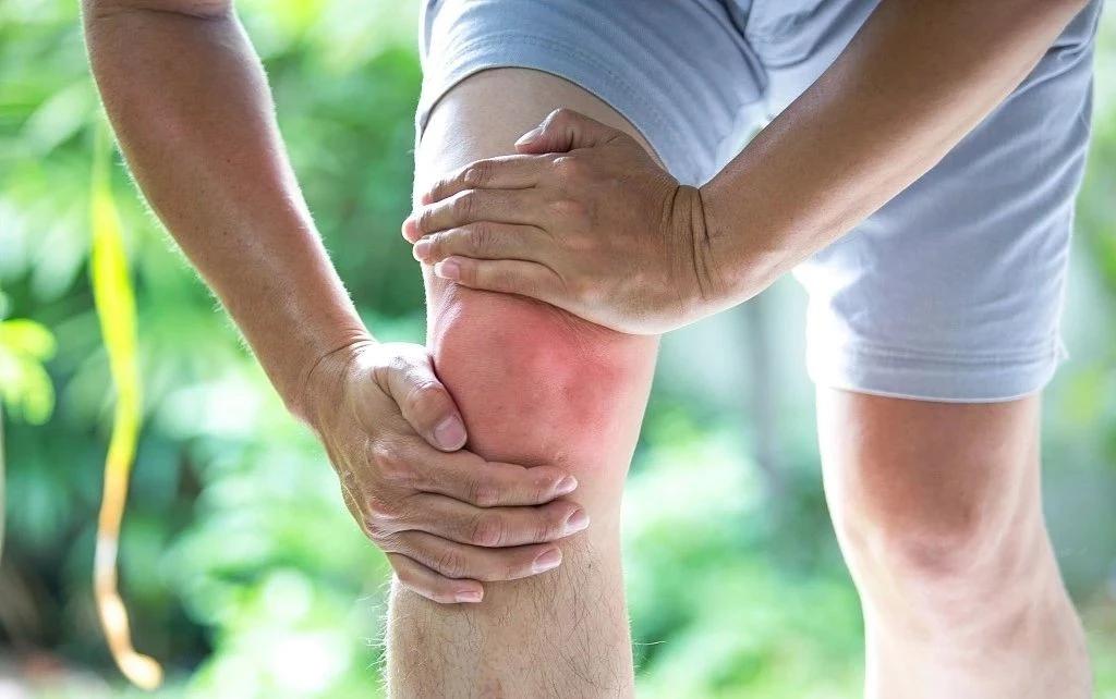 骨关节炎活动障碍