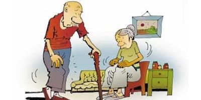 老年风湿怎么办?