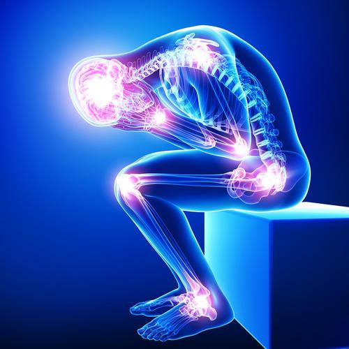 退行性关节炎治疗