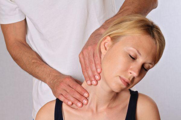 治疗颈椎病偏方