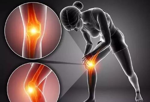 半月板撕裂术后依旧疼痛