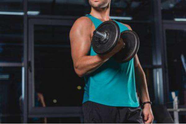 科学健身避免关节运动损伤