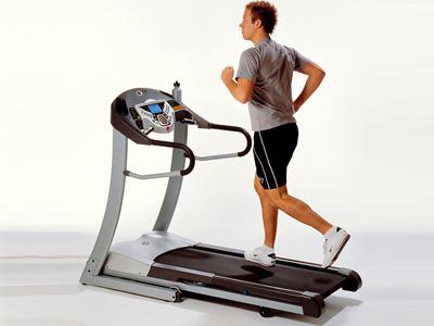 跑步爱好者易关节运动损伤
