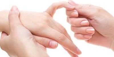 手指关节疼