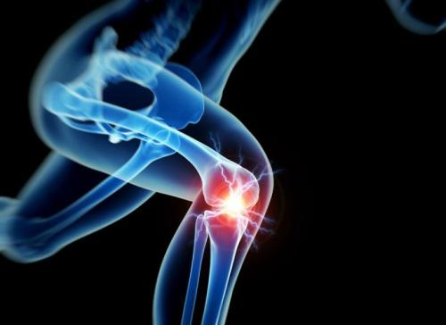膝关节该如何保护
