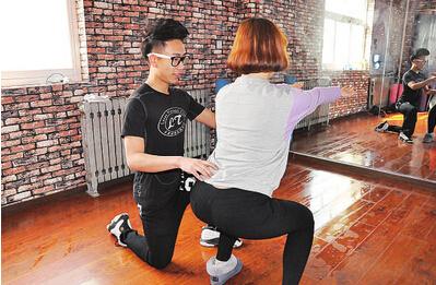 关节运动损伤与康复训练