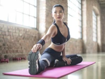 运动导致肩袖损伤,康复训练两周后不疼了