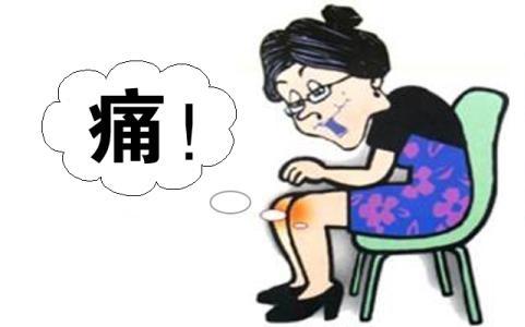 膝关节退行性骨关节病
