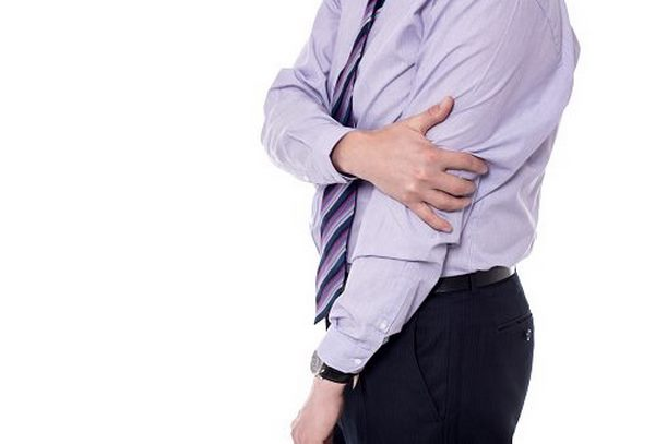 肘关节滑膜炎