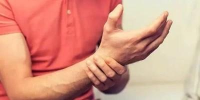 类风湿关节炎的早期症状有哪些