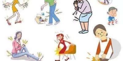 类风湿关节炎早期症状