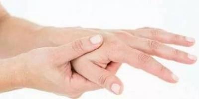 手指关节炎