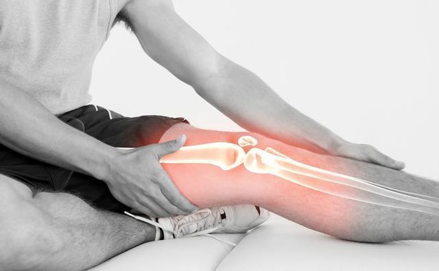 膝关节炎预防方法