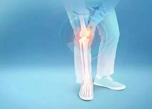 关节炎会导致瘫痪吗?