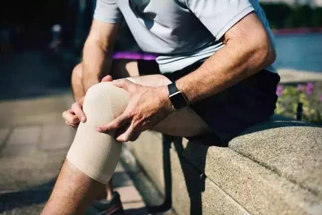 膝关节疼痛综合治疗