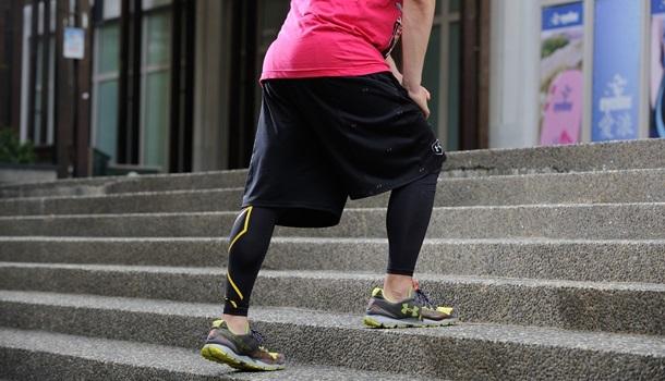 骨关节炎减轻膝盖负担