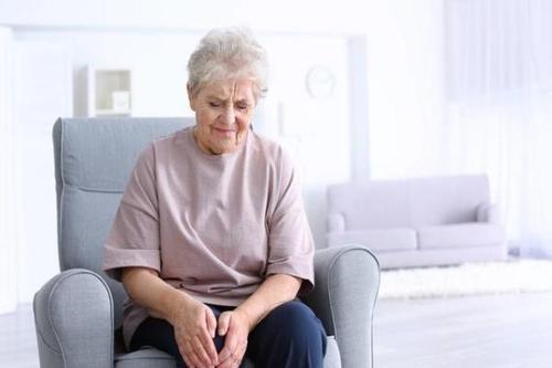 老年人关节炎