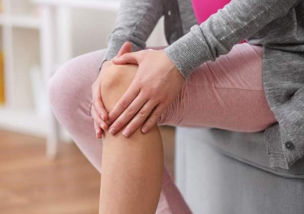 骨关节炎是什么