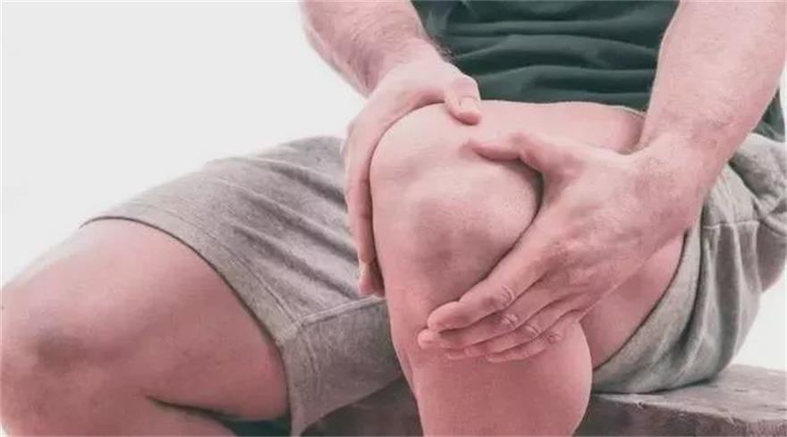 老年骨性关节炎
