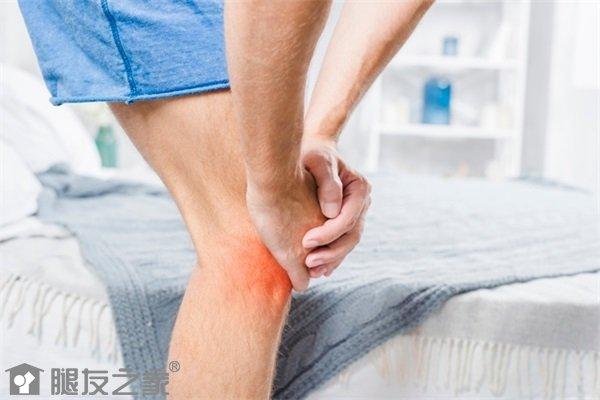 膝盖关节炎早期症状有哪些.JPG