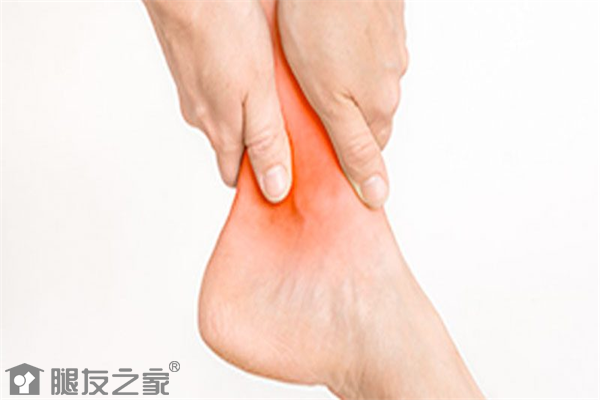 创伤性踝关节炎怎么治疗.png